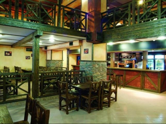 Регион сеть пивных ресторанов blad baher ведет деятельность в области кафе и находится в кирове по адресу московская, 4.